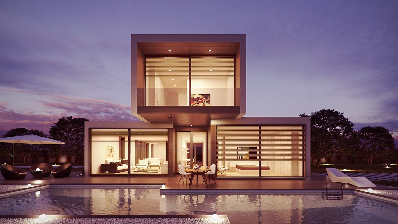 Quel est l'avantage d'une baie vitrée ?